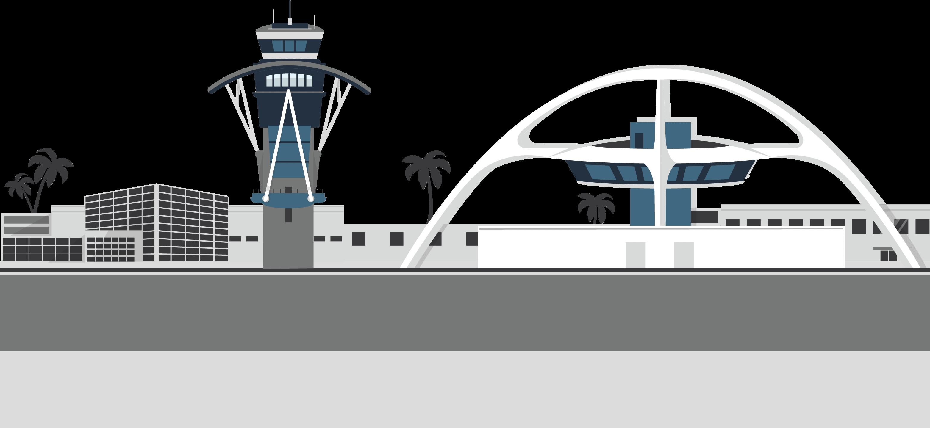 LAX Taxi Service